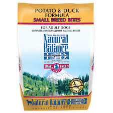limited ingredients natural balance pet foods