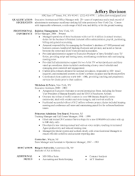Sample Resume For Call Center Agent Applicant by Office Administrator Resume Examples Cv Samples Templates Jobs