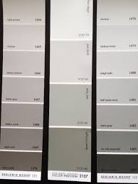 the perfect grey paint color benjamin moore grey owl home