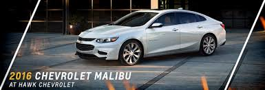 2016 chevy malibu at hawk chevrolet joliet in joliet il