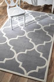 trellis rug gray roselawnlutheran
