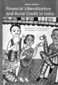 Formal Credit And Informal Credit the hindu book review reform and formal credit