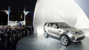 range rover concept 2017 new 2017 land rover discovery teased in official image motoring