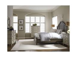 Modus Yosemite Bedroom Set Legacy Classic Brookhaven Dresser With 9 Drawers Old Brick
