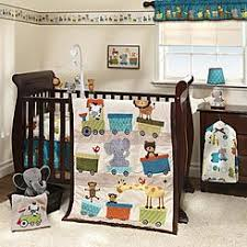 Crib Bedding Jungle Lambs And Baby Bedding