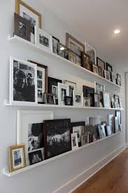 How To Hang Multiple Pictures On Wall by Our Favorite Gallery Wall Photo Wall Warehouse And Walls