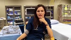 the night shift episode guide the night shift on set interview with jill flint youtube