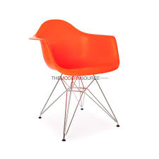 eames dining chairs the modern source
