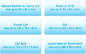 Size Of A Crib Mattress Mattress Cot Mattress Sizes Size Crib Mattress Top