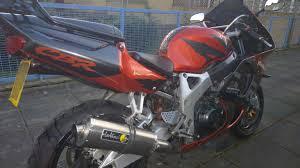 honda bike rr used honda cbr900 rr 1999 v motorcycle for sale in 6405178