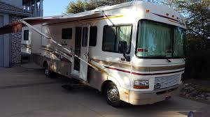 new or used fleetwood bounder rvs for sale rvtrader com