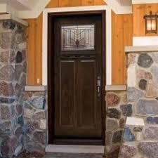 Feather River Exterior Doors Design Pro Fiberglass Jeld Wen Doors Windows Home Remodel