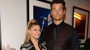 fergie and josh duhamel have the best family christmas card