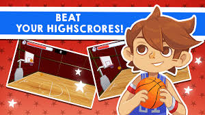 kids basketball sport android apps on google play