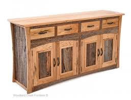 Sofa Table With Drawers Wood Sideboards Sofa Tables Archives Woodland Creek