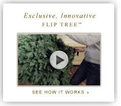 easy setup artificial flip trees balsam hill