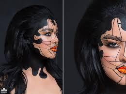 makeup artist in orlando fl geo drip makeup orlando portrait photographer