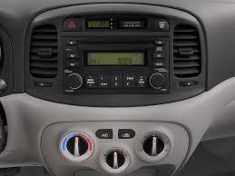 hyundai accent s 2008 hyundai accent se hyundai subcompact hatchback review