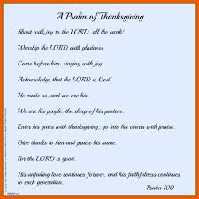 come before him with thanksgiving bible study lessons
