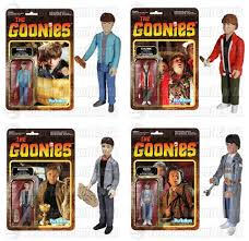 Asia Khan Bad Orb The Blot Says The Goonies Reaction Retro Action Figures By