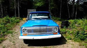 jeep j10 1977 nikon d5000 youtube