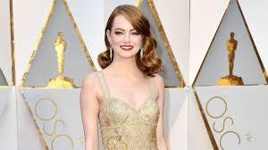 oscars 2017 red carpet all the celebrity dresses u0026 fashion vogue