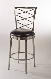 Pottery Barn Bar Stool Bar Stools Swivel Leather Counter Stools Brown Leather Bar