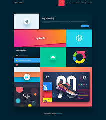 a recap of the most popular ui trends for 2016