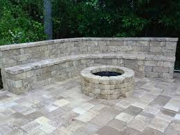 art of natural stone jacksonville fl fire pits