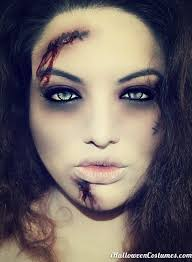 best 25 pretty zombie makeup ideas on pinterest zombie