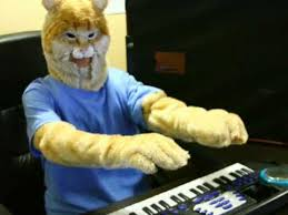 Keyboard Cat Meme - here are 21 meme inspired halloween outfits for some last minute