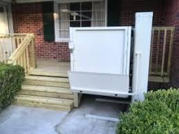 raleigh nc wheelchair vertical platform lifts porch lifts