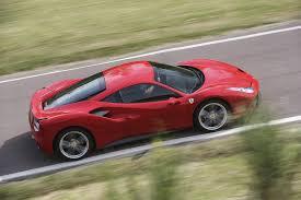 Ferrari 488 Gtb New Models Continental Cars