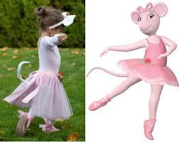 Ballerina Costumes Halloween Diy Sew Halloween Costumes Happy Halloween Pbs Parents