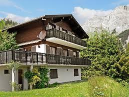 chalet 6 chambres chalet ovronnaz chalet philoxénia martigny valais suisse 6