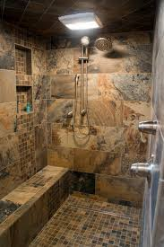 Pictures Of Bathroom Tile Ideas Colors Loving This Shower And The Natural Tone Colors Of The Tile