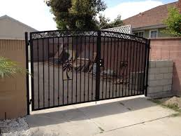 gate and fence metal driveway gates chain link fence fence slats