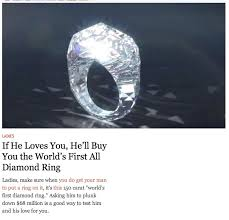 all diamond ring lizarella worlds all diamond ring