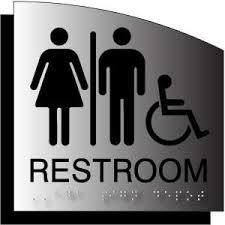 65 best ada signs ada sign depot images on pinterest symbols