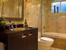 Bathroom Refinishing Ideas Redo A Tiny Bathroom 20 Small Bathroom Before And Afters Hgtv