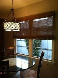 Sean Hannity Blinds Neutral Living Room Comes To Life With Woven Wood Shades Fixer