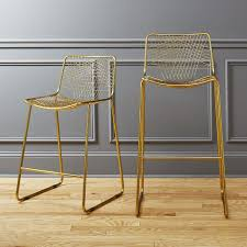 stool wire bar stools impressive photos ideas alpha brass stool