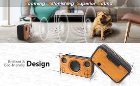 amazon 30 off black friday amazon com archeer 25w bluetooth speaker a320 with super bass