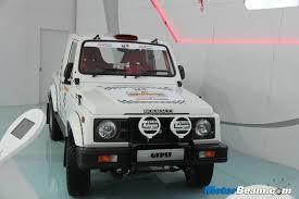 jeep maruti maruti gypsy 2573806