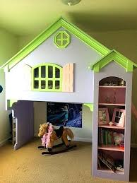 Doll House Bunk Bed Dollhouse Loft Bed Best Dollhouse Loft Bunk Bed Dollhouse Loft Bed