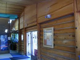 Log Siding For Interior Walls Alaskan Made Superior Log Siding
