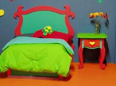 Dr Seuss Kids Room by If It U0027s Hip It U0027s Here If Dr Seuss Were Your Decorator