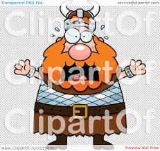 viking clipart person pencil and in color viking clipart person