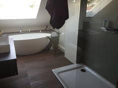 Et Si On Créait Une Salle De Baignoires Rénovation D Une Salle De Bain Sous Comble à L Italienne