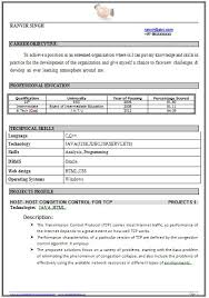 interview resume format for freshers resume for life science freshers 8973e539cd55f88c954de136eedc13b4